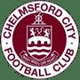 Chelmsford City FC Logo