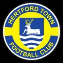 Hertford Town FC Logo