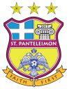 St Panteleimon FC Logo